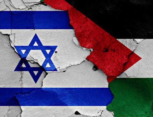 Israel yang sesungguhnya Masa Kini