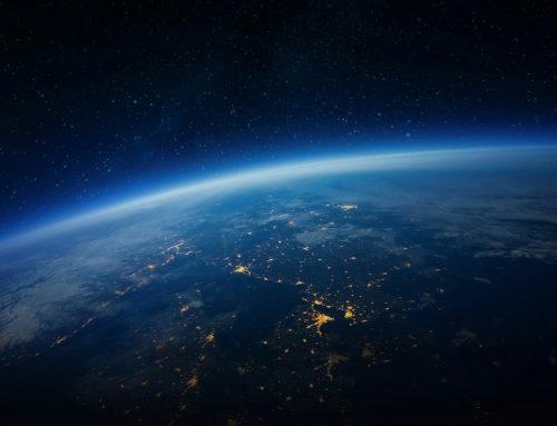 Umur Bumi dan Ukuran Carbon-14