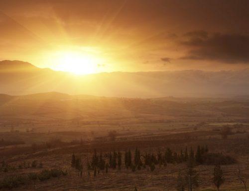 Hari kedatangan Yesus bisa diketahui?