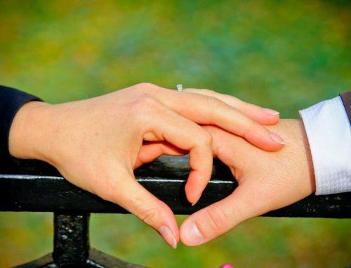 Apakah tujuan pernikahan Anda?