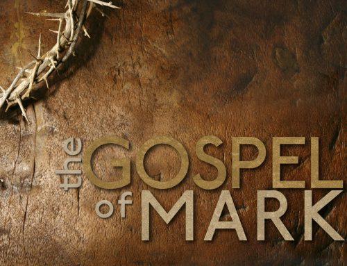 Injil Markus