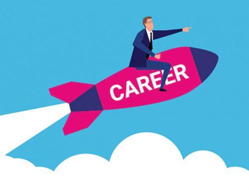 Tujuh Faktor Perusak Karier Anda