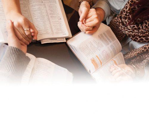 Havruta : Komunitas Pemuridan dalam Persahabatan Sejati