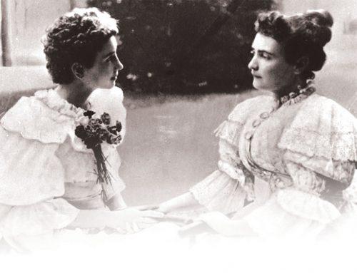 Anne Sullivan :Menabur dalam Segala Keterbatasan