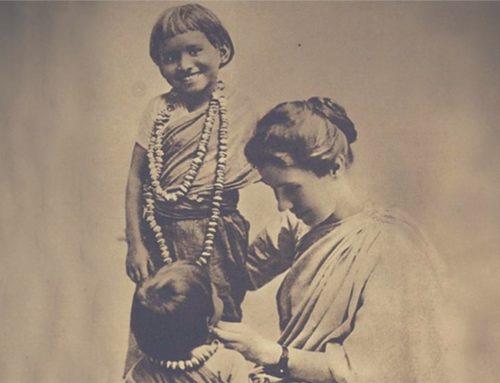 Amy Beatric Carmichael : Ibu yang penuh kasih bagi ratusan Anak yang Menderita